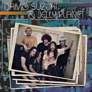 Damo Suzuki & Jelly Planet: Damo Suzuki & Jelly Planet (2-LP) - Bild 1