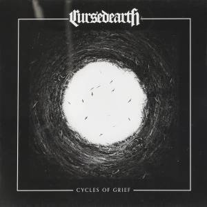 Cursed Earth: Cycles Of Grief (CD) - Bild 1
