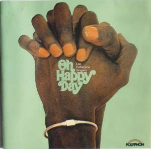 Lee Patterson Singers: Oh Happy Day (CD) - Bild 1