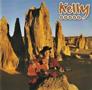 Kelly: My Ancient Land (CD) - Bild 1