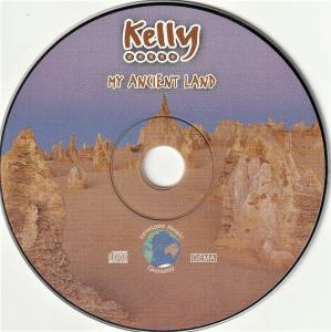 Kelly: My Ancient Land (CD) - Bild 4