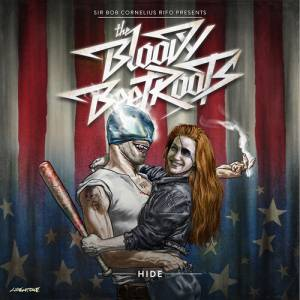 The Bloody Beetroots: Hide (CD) - Bild 1