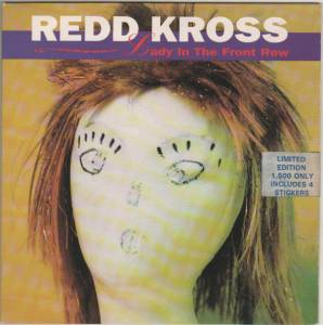 "Redd Kross: Lady In The Front Row (7"") - Bild 1"