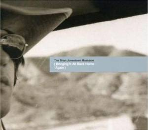 The Brian Jonestown Massacre: (Bringing It All Back Home - Again) (Mini-CD / EP) - Bild 1