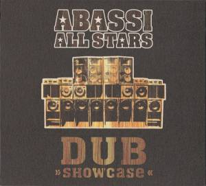 Abassi All Stars: Dub Showcase (CD) - Bild 1