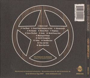 Abassi All Stars: Dub Showcase (CD) - Bild 2