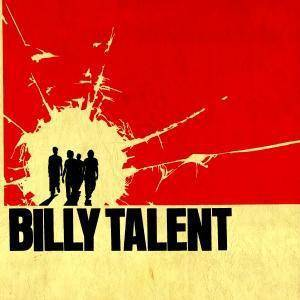 Billy Talent: Billy Talent (LP) - Bild 1