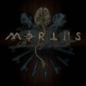 Mortiis: Perfectly Defect - Cover