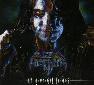 Cover - Lizzy Borden: My Midnight Things