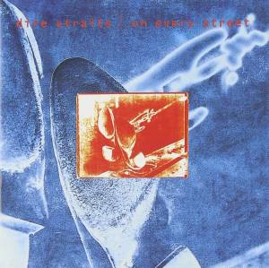 Dire Straits: On Every Street (CD) - Bild 1