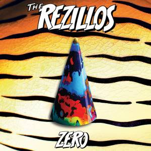 Cover - Rezillos, The: Zero