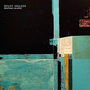 Cover - Ryley Walker: Deafman Glance
