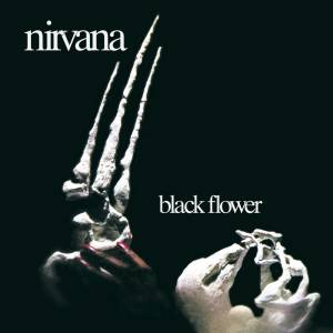 Cover - Nirvana: Black Flower