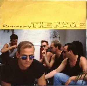 Cover - Name, The: Runaway