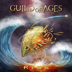 Cover - Guild Of Ages: Rise