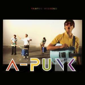 Cover - Vampire Weekend: A-Punk