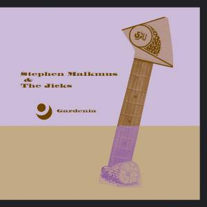 Cover - Stephen Malkmus & The Jicks: Gardenia