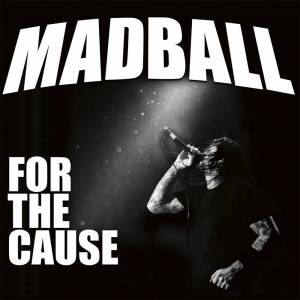 Madball: For The Cause (LP) - Bild 1