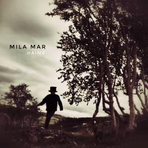 Cover - Mila Mar: Haime