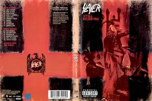 Slayer: Still Reigning (DVD) - Bild 3