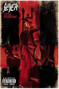 Slayer: Still Reigning (DVD) - Bild 1