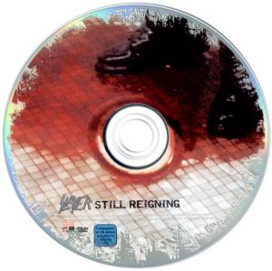 Slayer: Still Reigning (DVD) - Bild 4