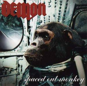 Demon: Spaced Out Monkey (CD) - Bild 1