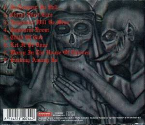 Deicide: In Torment In Hell (CD) - Bild 2