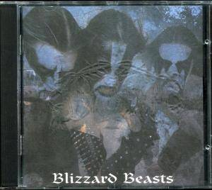 Immortal: Blizzard Beasts (CD) - Bild 1