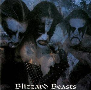 Immortal: Blizzard Beasts (CD) - Bild 2