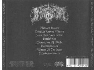 Immortal: Blizzard Beasts (CD) - Bild 3