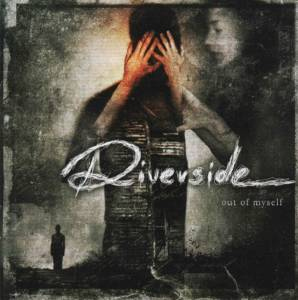 Riverside: Out Of Myself (CD) - Bild 1