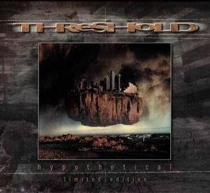 Threshold: Hypothetical (CD) - Bild 1