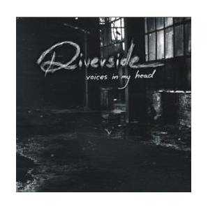 Cover - Riverside: Voices In My Head