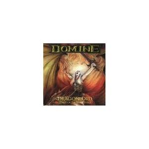 Domine: Dragonlord (Tales Of The Noble Steel) - Cover