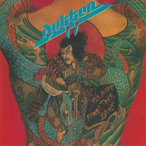 Dokken: Beast From The East (CD) - Bild 1