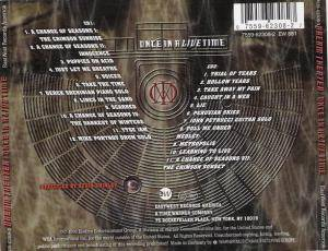 Dream Theater: Once In A Livetime (2-CD) - Bild 2