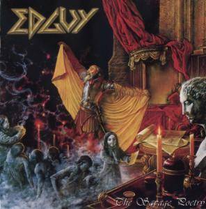 Edguy: The Savage Poetry (CD) - Bild 1