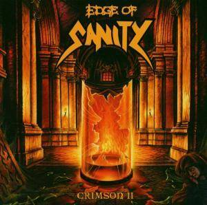 Edge Of Sanity: Crimson II (CD) - Bild 1