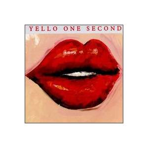 Yello: One Second - Cover