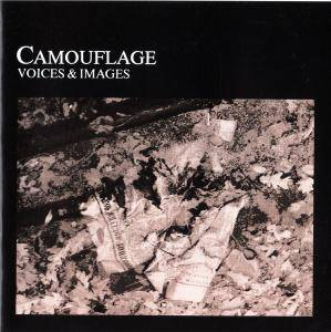 Cover - Camouflage: Voices & Images