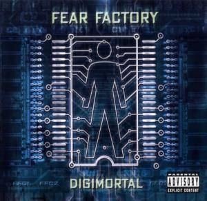 Fear Factory: Digimortal (CD) - Bild 1