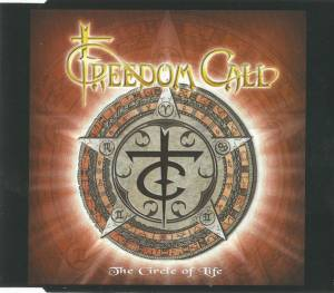 Cover - Freedom Call: Circle Of Life, The