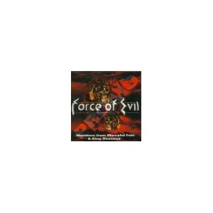Force Of Evil: Force Of Evil - Cover