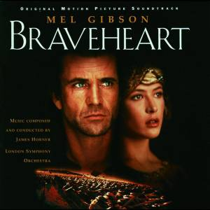 James Horner: Braveheart (CD) - Bild 1