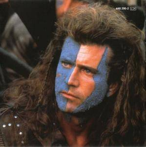 James Horner: Braveheart (CD) - Bild 3
