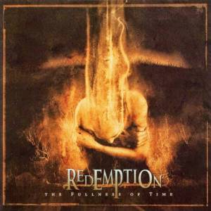 Redemption: Fullness Of Time, The - Cover