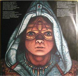 Blue Öyster Cult: Fire Of Unknown Origin (LP) - Bild 4