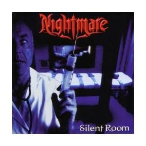 Cover - Nightmare: Silent Room