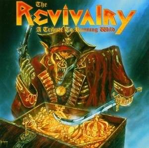 Cover - Predator: Revivalry - A Tribute To Running Wild, The